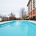 Holiday Inn Express Greenville Downtown Foto