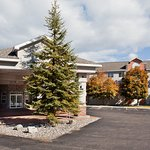 Photo de Holiday Inn Express St. Ignace