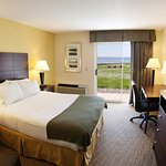 Foto de Holiday Inn Express St. Ignace