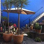 Foto de Azul Colonial Inn