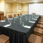 Our Irvine Room is perfect for your next corporate meeting