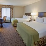 Photo de Holiday Inn Express Minneapolis Downtown (Convention Center)