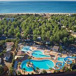 Photo of Les Mediterranees - Camping Nouvelle Floride