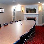 Essex Street Inn Newburyport MAConference Room