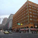 Photo of The Pickwick Hotel San Francisco