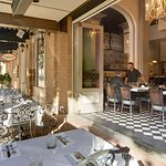 Currant Restaurant