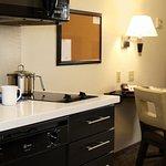 Studio Suite Kitchenette