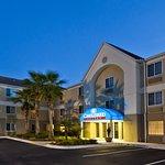 Foto de Candlewood Suites Jacksonville