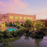 DoubleTree by Hilton Hotel & Spa Napa Valley - American Canyon Foto