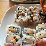 Billede af Sushi Bistro