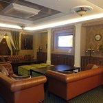 Photo de Hotel Dvorana