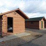 Photo of Buffalo Bill Cabin Village