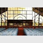 main hall- a look alike of lalbagh glass house
