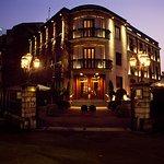 Hotel de la Ville