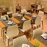 RESTAURANT_Windrose Restaurant