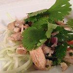 salad starter