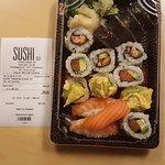 Bilde fra Sushi Bar Torvet