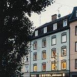Jedermann Hotel Foto