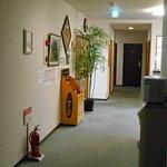 Photo of Ekimae Business Hotel Tsuwano