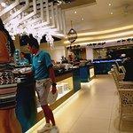 Sea Breeze Cafe Foto