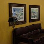 Foto de Hotel Estelar Las Colinas