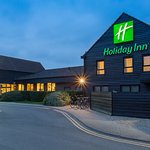 Photo de Holiday Inn Cambridge