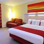Foto de Holiday Inn Express Southampton M27 Jct 7