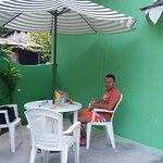 Foto de Coco Mero Restaurant