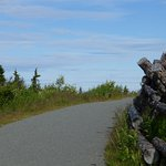 The Anchorage Overlook Trail