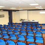 625295 Meeting Room