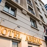 Photo of Abrial Hotel