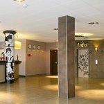 Hotel Mercure Bordeaux Centre Gare Saint Jean