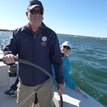 Foto di Sail Stars & Stripes USA-11