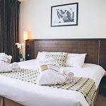 Photo de Hotel Mercure Angers Lac de Maine