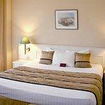 Mercure Limoges Royal Limousin Hotel