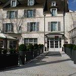 Mercure Rambouillet Relays Du Chateau