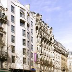 Photo de Citadines Republique Paris