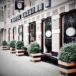 Foto de Aalborg Hotel Amsterdam