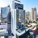 방콕 호텔 로터스 쑤쿰윗