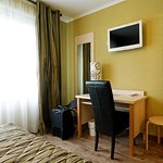 chambre confort