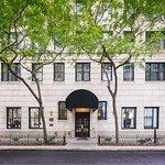 Foto di Dewitt Hotel & Suites