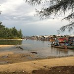 Narathat Beach