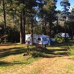 Camping Macanet de Cabrenys Photo
