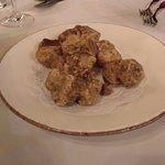 Monteverdi White Truffle Dinner