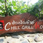 Welcome to P'Dang chill grill house