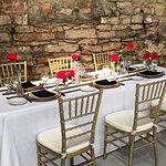 Wedding at Glen Drummond Farm (Dyment's)