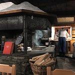 Die Feuerstelle 😊
