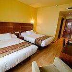 Foto de Andia Hotel Pamplona