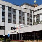Foto de Villamadrid Hotel