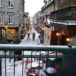 Quartier Petit Champlain Photo